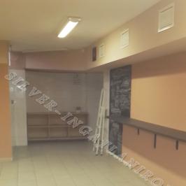 Kiadó  melegkonyhás vendéglátóegység (Budapest, IX. kerület) 290 E  Ft/hó