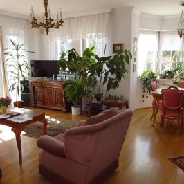 Eladó  családi ház (Budapest, II. kerület) 540 M  Ft