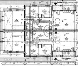 Eladó  ikerház (Nyíregyháza, Oros) 43 M  Ft