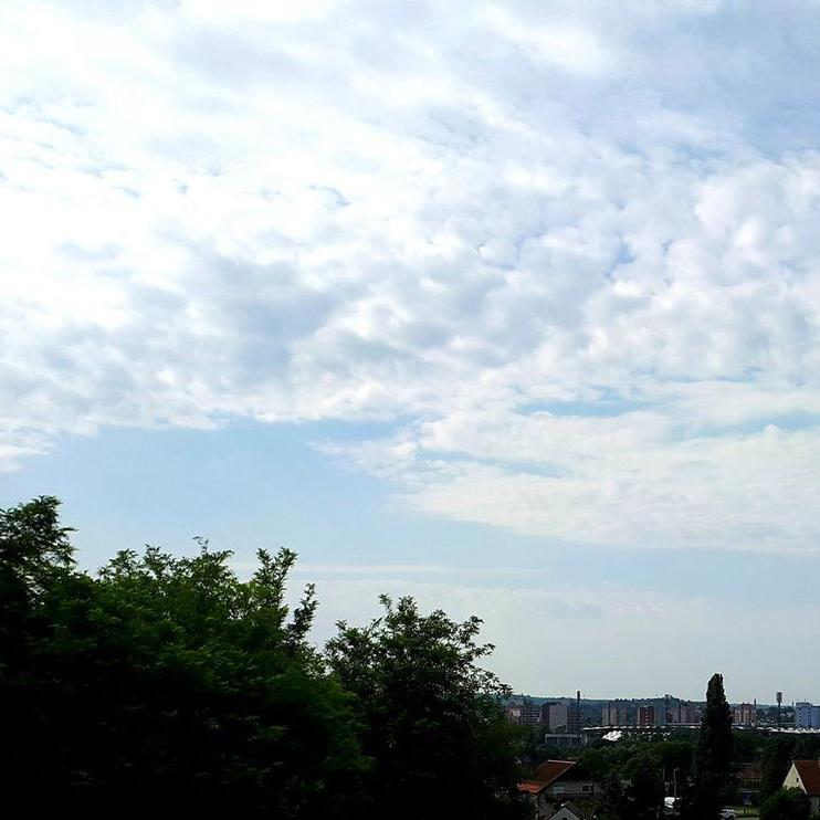 Eladó  telek (Zala megye, Zalaegerszeg) 7 M  Ft