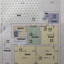 Eladó  családi ház (Nagykanizsa) 15,3 M  Ft
