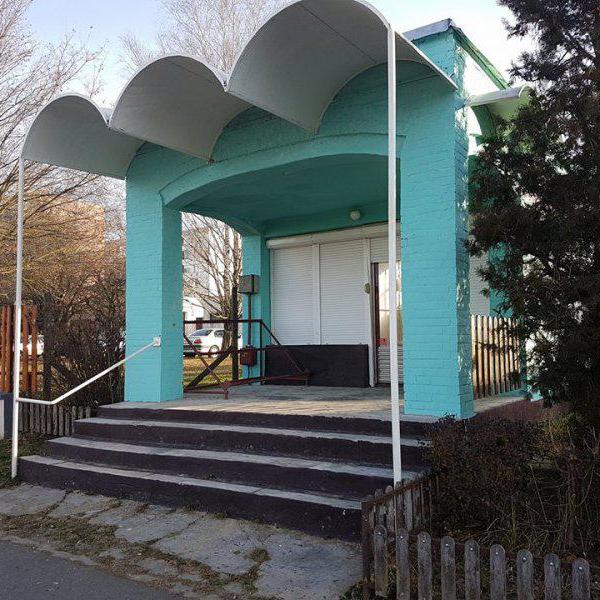 Eladó  ipari ingatlan (Nógrád megye, Bátonyterenye) 2,35 M  Ft