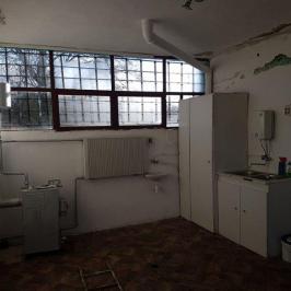 Eladó  ipari ingatlan (Bátonyterenye) 2,35 M  Ft