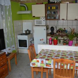 Eladó  családi ház (Csurgó) 5,6 M  Ft