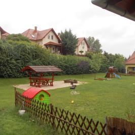 Eladó  sorház (Erdőkertes) 33,5 M  Ft