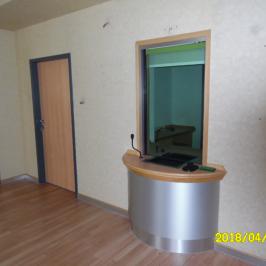 Eladó  üzlethelyiség utcai bejáratos (Várpalota, Belváros) 42,5 M  Ft +ÁFA