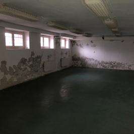Eladó  ipari ingatlan (Dunaföldvár) 80 M  Ft
