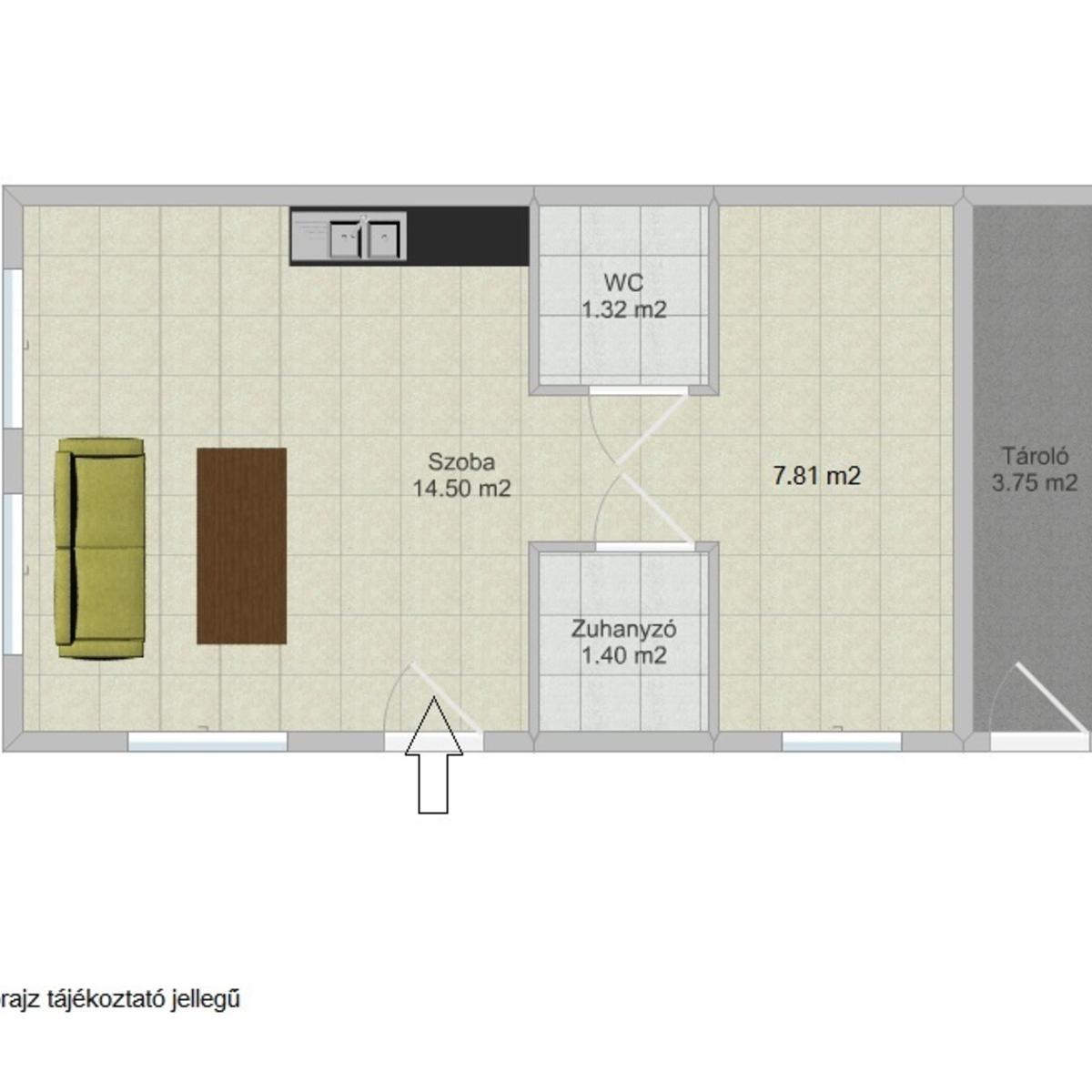 Eladó  családi ház (Tolna megye, Paks) 27,5 M  Ft