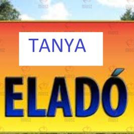 Eladó  tanya (<span class='notranslate'>Nyíregyháza</span>, <span class='notranslate'>Császárszállás</span>) 11.99 M   <span class='notranslate'>Ft</span>