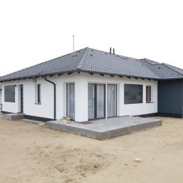 Eladó  ikerház (Dunaharaszti) 43,99 M  Ft