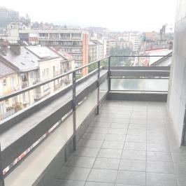 Kiadó  téglalakás (Budapest, II. kerület) 300 E  Ft/hó +ÁFA