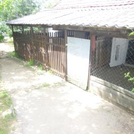 Eladó  nyaraló (Tiszagyenda) 4,5 M  Ft