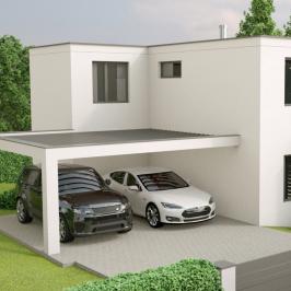 Eladó  családi ház (Budaörs, Ganz) 135,9 M  Ft