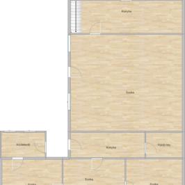 Eladó  családi ház (Paks, Óváros) 29 M  Ft