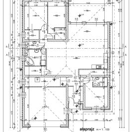 Eladó  családi ház (Nyírpazony) 45 M  Ft
