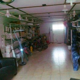 Eladó  családi ház (Bugyi) 27 M  Ft