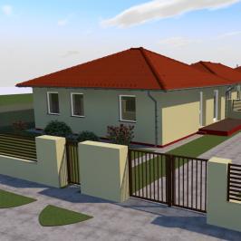 Eladó  családi ház (Délegyháza) 28,9 M  Ft