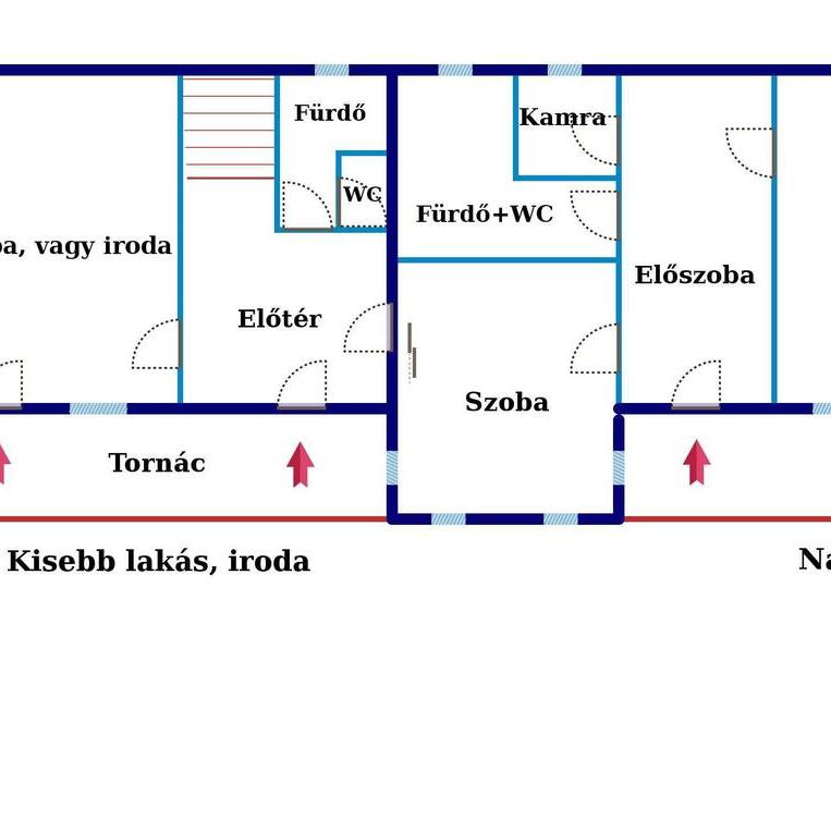 Eladó  családi ház (Biatorbágy) 66,9 M  Ft
