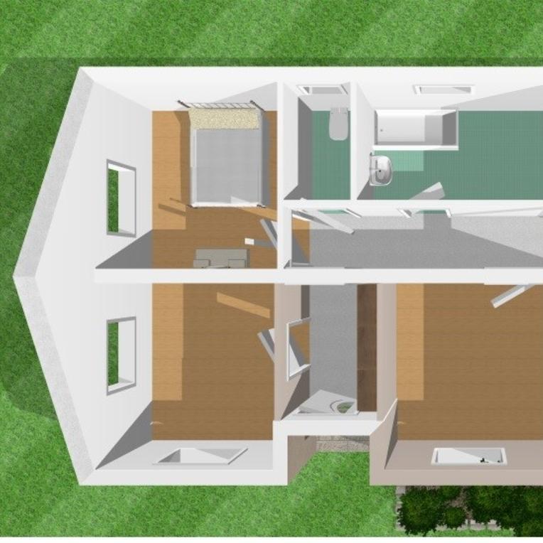 Eladó  családi ház (Győr-Moson-Sopron megye, Harka) 32,9 M  Ft