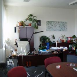 Kiadó  irodaház (Mezőkövesd) 557 E  Ft/hó +ÁFA