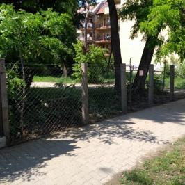 Kiadó  telek (Budapest, XIII. kerület) 180,75 E  Ft/hó +ÁFA