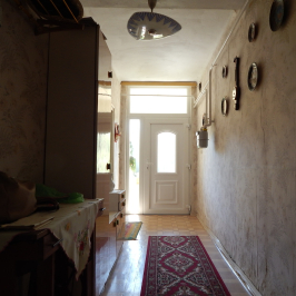 Eladó  családi ház (Püski) 16,5 M  Ft