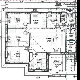 Eladó  ikerház (Szigetszentmiklós, Bucka) 34,5 M  Ft