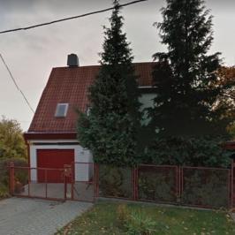 Kiadó  családi ház (Budapest, II. kerület) 600 E  Ft/hó