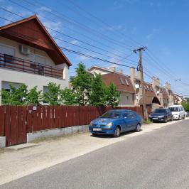 Eladó  telek (Szigetszentmiklós, Szent Miklós úti lakótelep) 44,9 M  Ft