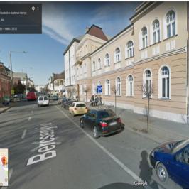 Kiadó  irodaházban B, B+ kat. (Nyíregyháza, Belváros) 48,3 E  Ft/hó +ÁFA