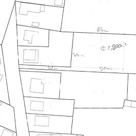 Eladó  telek (Tököl, Belváros) 9,9 M  Ft