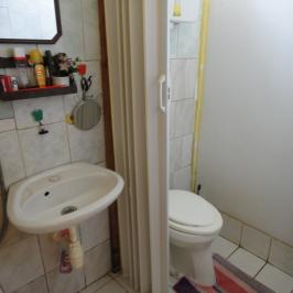 Eladó  házrész (Nyíregyháza, Belváros) 11,5 M  Ft