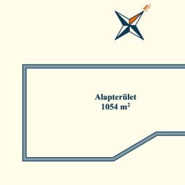 Eladó  telek (Budapest, XXII. kerület) 44,9 M  Ft