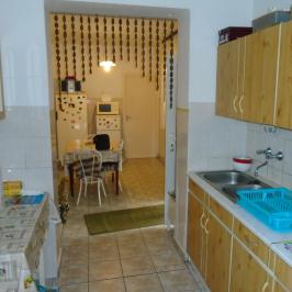 Eladó  családi ház (Nyíregyháza, Kállói u.környéke) 17,5 M  Ft