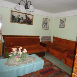 Eladó  családi ház (Magy) 2,5 M  Ft