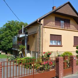 Eladó  családi ház (Nagykanizsa, Kiskanizsa) 22,9 M  Ft