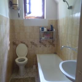 Eladó  családi ház (Kondoros) 6,3 M  Ft