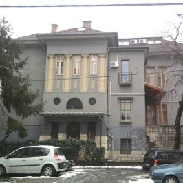 Kiadó  irodaházban C kat. (Budapest, XIV. kerület) 500,34 E  Ft/hó +ÁFA