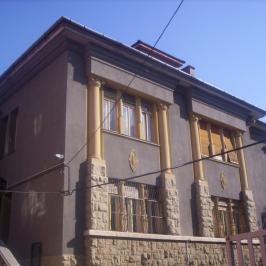 Kiadó  irodaházban C kat. (Budapest, XIV. kerület) 518,09 E  Ft/hó +ÁFA