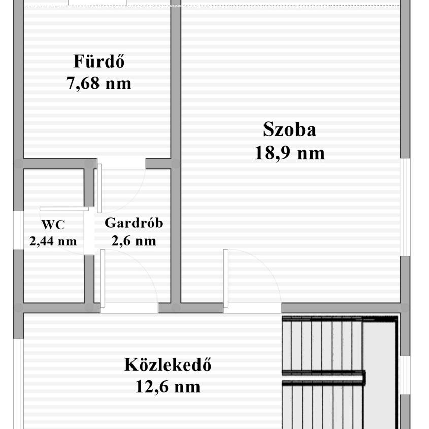 Eladó  családi ház (Pilisborosjenő) 58,9 M  Ft
