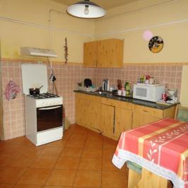 Eladó  családi ház (Ibrány) 13,3 M  Ft