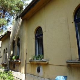 Eladó  házrész (Budapest, XIV. kerület) 15,5 M  Ft