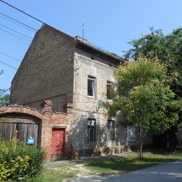 Eladó  téglalakás (Szeged, Alsóváros) 8,8 M  Ft