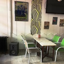 Eladó  vendéglátás (Budapest, VII. kerület) 45 M  Ft +ÁFA