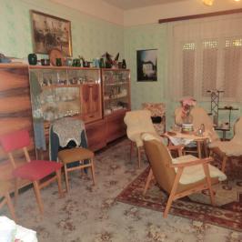 Eladó  családi ház (Mezőtúr, Újváros) 7,3 M  Ft