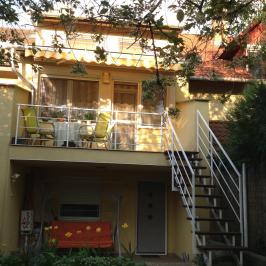 Eladó  ikerház (Budapest, XIV. kerület) 69 M  Ft