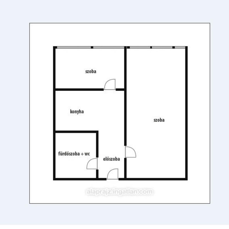 Eladó  panellakás (Nyíregyháza) 12,5 M  Ft