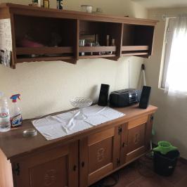 Eladó  családi ház (Szeliditó) 8 M  Ft