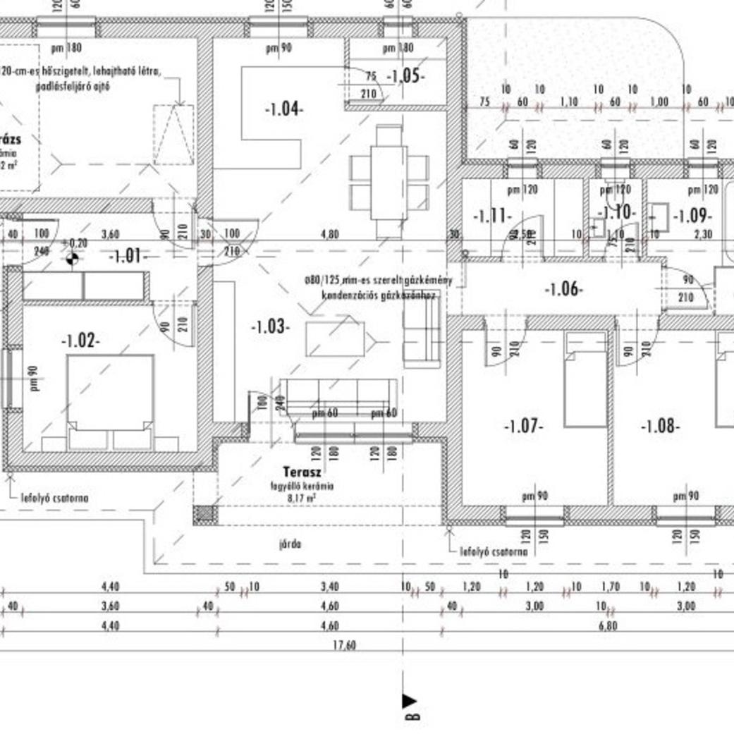 Eladó  ikerház (Nyíregyháza) 34,9 M  Ft