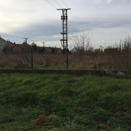 Eladó  telek (Tolna) 99,5 M  Ft
